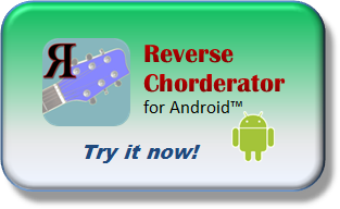 Reverse Chorderator for Android